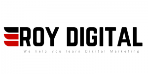 Roy Digital New Logo